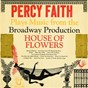 "Album Plays music from the broadway production ""house of flowers"" de Percy Faith"