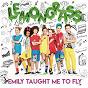 Album Emily taught me to fly de Lemongrass