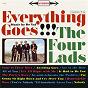 Album Everything goes de The Four Lads