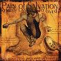 Album Remedy Lane Re:lived de Pain of Salvation