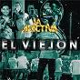 Album El viejón de La Adictiva Banda San José de Mesillas