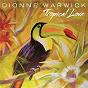 Album Tropical love de Dionne Warwick