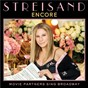 Album At the ballet de Barbra Streisand