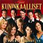 Compilation Tangomarkkinat 19 - 2006 kuninkaalliset avec Saska Helmikallio / Jenna Bageberg / Jarno Grönholm / Mervi Koponen / Jarno Itkonen...
