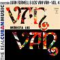 Album Colección juan formell y los van van, vol. IV (remasterizado) de Juan Formell / Los van van