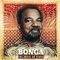Album Sodade, meu bem, sodade de Bonga