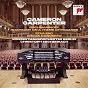 Album Rachmaninoff: rhapsody on a theme of paganini &  poulenc: organ concerto de Cameron Carpenter