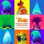 Album Trolls (original motion picture score) de Jeff Morrow / Christophe Beck & Jeff Morrow
