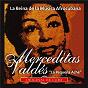 Album La reina de la música afrocubana (remasterizado) de Merceditas Valdés