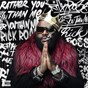 Album Rather you than me de Rick Ross