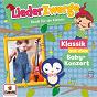Compilation Liederzwerge - klassik aus dem babykonzert avec Olga Scheps / Los Romeros / Jan Vogler / Nikolai Tokarev / Wolfgang Emanuel Schmidt...