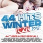 Compilation 44 hits winter love 2017 avec Damien Sargue / Rag n Bone Man / Vianney / Jain / Christophe Maé...