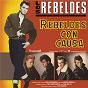 Album Rebeldes Con Causa (Remasterizado) de Los Rebeldes