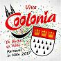 Compilation Viva coolonia - et beste us kölle - karneval in köln 2017 avec Tommy / Die 3 Colonias / Läppsch / Veedel / Schwaadlappe...