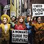 Album A woman's guide to survival de Miss Li
