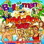 Compilation Ballermann mallorca 2017 - opening party schlager hits der saison bis zum insel closing avec Tanja Lasch / Ikke Huftgold / Mia Julia / Ali Bi / Axel Fischer...