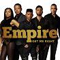 Album Get me right de Empire Cast