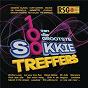 Compilation Rsg 100 van die grootste sokkie treffers avec Shakin' Stevens / Modern Talking / Kurt Darren / Bill Medley / Jennifer Warnes...