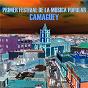 Compilation Primer festival de la música popular de camagüey (remasterizado) avec Los Incas / Grupo Lágrimas Negras / Orquesta Maravillas de Florida / Los Duendes / Grupo Son del Caribe