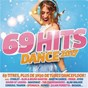 Compilation 69 hits dance 2017 avec Alan Walker / Kygo / Selena Gomez / Alok / Bruno Martini...