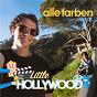 Album Little hollywood (remixes) de Janieck / Alle Farben & Janieck
