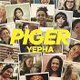 Album Piger de Yepha