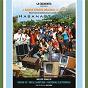 Album Habanastation-banda sonora original del filme (remasterizado) de Vocal Sampling / Buena Fe, Vocal Sampling Y National Electrónica / National Electrónica