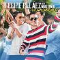 Album Vivo pensando en ti de Felipe Peláez
