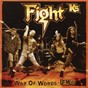 Album K5 - the war of words demos de Fight
