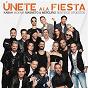 Compilation Únete a la fiesta (en vivo) avec Kabah / Magneto / Mercurio / Moenia / Sentidos Opuestos...