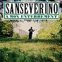 Album À mon enterrement de Sanseverino