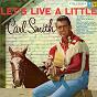 Album Let's live a little de Carl Smith