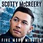 Album Five more minutes de Scotty Mccreery