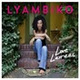 Album Things are looking up again de Lyambiko