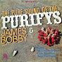 Album The pure sound of the purifys de James & Bobby Purify