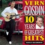 Album 10 Years of Greatest Hits de Vern Gosdin