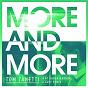 Album More & more (cleary remix) de Tom Zanetti