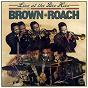 Album Live at the bee hive de Clifford Brown & Max Roach / Max Roach