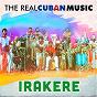 Album The real cuban music (remasterizado) de Irakere