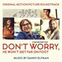 Album Don't Worry, He Won't Get Far on Foot (Original Motion Picture Soundtrack) de Danny Elfman