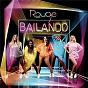 Album Bailando de Rouge