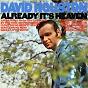 Album Already it's heaven de David Houston