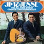 Album All-time great country instrumentals de Jim & Jesse