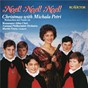 Album Noël! noël! noël! de Jan Pieterszoon Sweelinck / Michala Petri / Michael Praetorius / Jean-Sébastien Bach / Arcangelo Corelli...