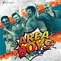 Compilation Area boys: dance avec Naveen Madhav / Anirudh Ravichander / Anthony Daasan / Badshah / R H Vikram...