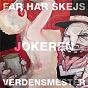 Album Far har skejs / verdensmester de Jokeren