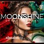 Compilation Moonshine - almalatina avec Luna / Dolce Vita / Hollywood Blvd / Pimp / Mcendoz...
