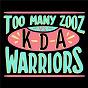 Album Warriors de Too Many Zooz vs Kda / Kda