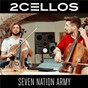 Album Seven nation army de 2cellos