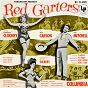 Album Red garters de Guy Mitchell / Rosemary Clooney, Guy Mitchell, Joanne Gilbert / Joanne Gilbert